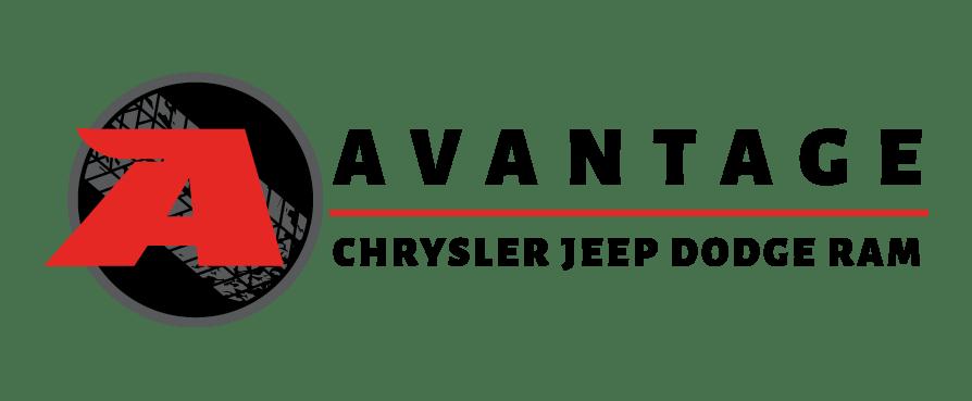 Avantage Chrysler Logo